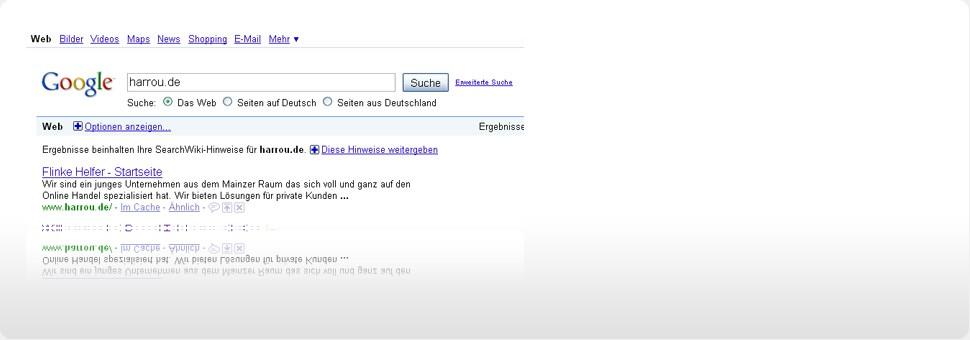 SEOTauchen Sie in den Suchergebnissen zu spät auf? Dann wird es zeit für eine Suchmaschinen Optimierung!